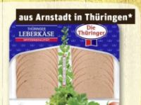 Thüringer Leberkäse von Die Thüringer