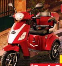 Elektroroller E-Trike 25 von Rolektro