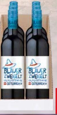 Blauer Zweigelt
