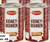 Kidneybohnen von Beste Ernte