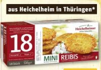 Mini Reibis von Heichelheimer