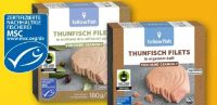 Thunfisch-Filets von Followfish
