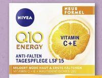 Plus Energy Q10 von Nivea Visage