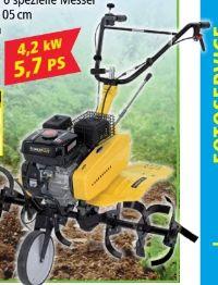 Bodenfräse von Power Plus