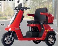 Elektromobil EXO 4100 von Grundig