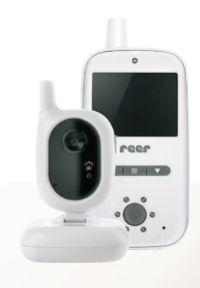 Video-Babyphone IP BabyCam von reer