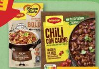 Fix Chili con Carne von Maggi