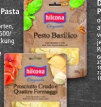 Traditionale Frische Pasta von Hilcona