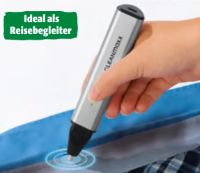 Ultraschall-Fleckenentferner von Clean Maxx