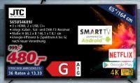 TV S65U54689J von JTC