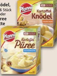 Kartoffel Knödel von Pfanni
