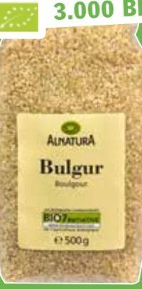 Bio-Bulgur von Alnatura