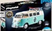 Volkswagen T1 Campingbus von Playmobil
