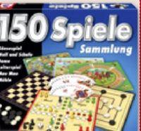 Spielesammlung von Schmidt Spiele