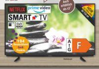 Smart -TV 50VLX700 fireTV Edition von Grundig