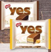 Yes Cacao von Nestlé
