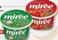 Frischkäse Spezialitäten von Miree