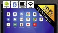 Tablet PC G10.10 von JTC