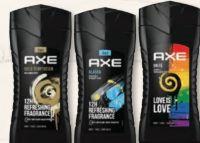 Bodywash von Axe