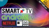 4K-UHD-TV S50U5470J von JTC
