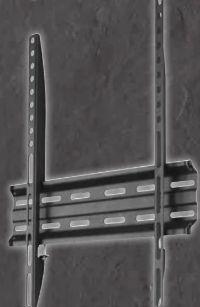 TV-Wandhalterung FIX von Hama