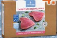 Thunfisch Medaillons von Followfish