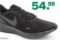 Herren Laufschuh Revolution 5 von Nike