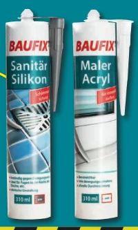 Maler-Acryl von Baufix