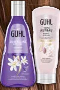 Shampoo von Guhl