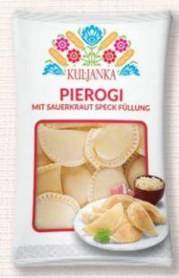 Pierogi von Kuljanka