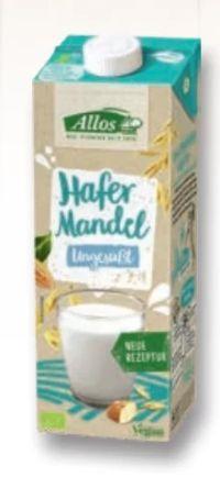 Bio Mandel Drink von Allos
