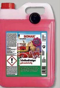 Scheibenreiniger Cherry Kick von Sonax