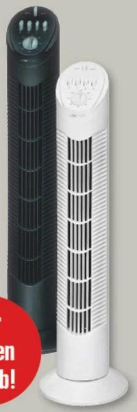 Tower-Ventilator T-VL 3546WS von Clatronic