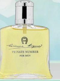 Private Number Men EdT von Etienne Aigner