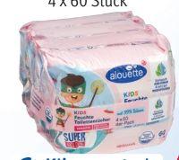 Feuchte Toilettentücher von Alouette