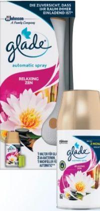 Automatic Spray von Glade (by Brise)