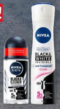 Deo-Spray von Nivea
