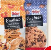 Cookies von Hofgut