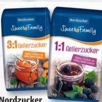 Nordzucker von Sweet Family
