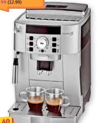 Kaffeevollautomat ECAM 22.110.SB von DeLonghi