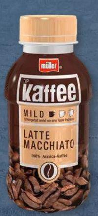 Kaffee von Müller