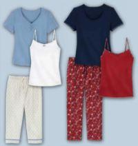 Damen-Nachtwäsche von Queentex