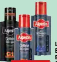 Coffein-Shampoo C1 von Alpecin