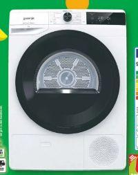 Wärmepumpentrockner DEH 82-G von Gorenje