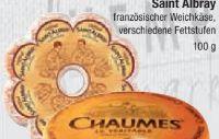 Le Veritable von Chaumes