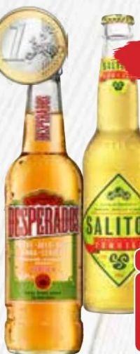 Bier von Desperados