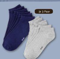 Vivess Damen-Socken 3 Paar von Vivess