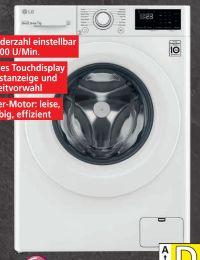 Waschmaschine F14WM7LN0E von LG
