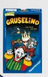 Mitbringspiel Gruselino von Ravensburger