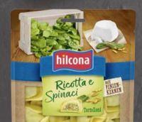 Tortelloni Ricotta e Spinaci von Hilcona
